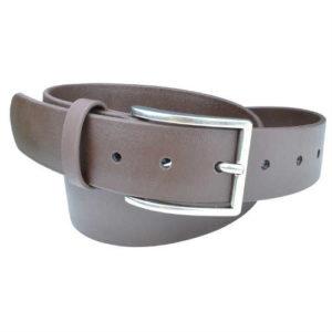 belt, brown belt, cruelty free belt, durable belt, faux leather belt, non leather belt, slug belt, truth belt, truth slug belt, vegan belt