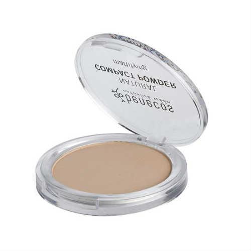 benecos compact powder, vegan powder, cruelty free compact powder, no harsh chemicals powder