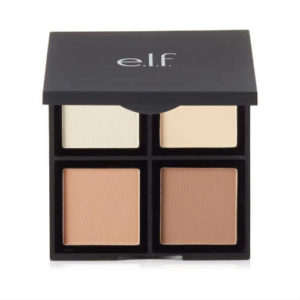 elf contour and highlight, elf makeup, elf cosmetics, vegan makeup, cruelty-free makeup, vegan highlight, vegan contour, vegan palette