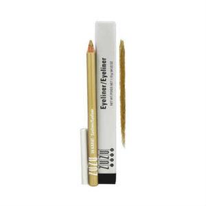 zuzu luxe eyeliner, zuzu luxe pencil, vegan eyeliner, vegan makeup, vegan pencil, cruelty-free pencil, cruelty-free eyeliner