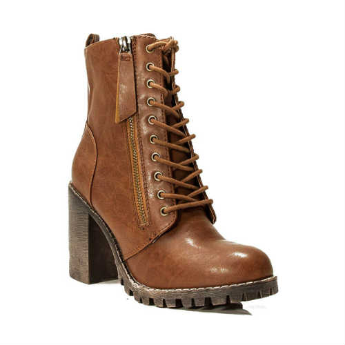 tan boots, vegan boots, vegan ankle boots, vegan shoes, cruelty free boots, lace up boots, combat boots