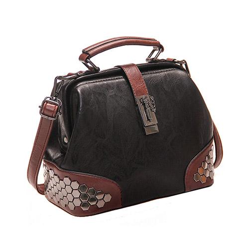 purple-relic-vegan-handbag-and-purse-in-black-and-brown