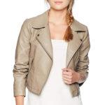vegan jacket, vegan leather jacket, vegan biker jacket, vegan faux leather jacket